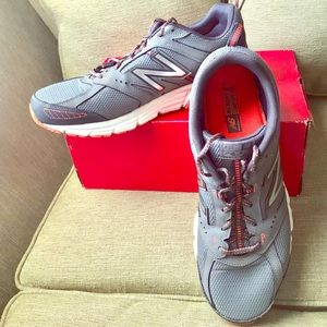 Preowned Balance 430 Men's Running Shoes